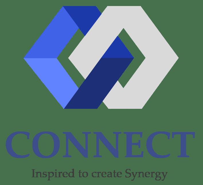 CONNECT - Smart Contact Management Logo