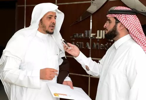 halid al muslih - 215. Профессор Халид аль-Муслих.