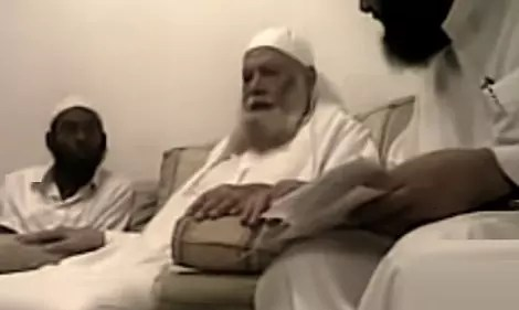 Rabi al Madhali - 224. Раби' аль-Мадхали. То,что вы о нем никогда не знали.