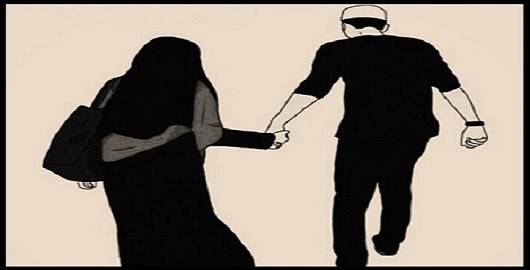 472. Vneshnjaja krasota prichina krepkoj supruzheskoj svjazi - 472. Внешняя красота - причина крепкой супружеской связи