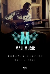 Mali Music arreport