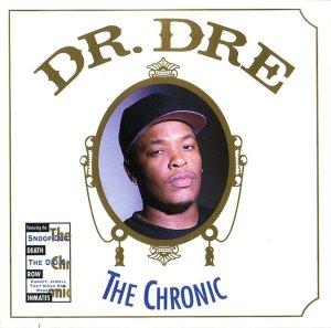 ARTIST 2 WATCH: DR. DRE
