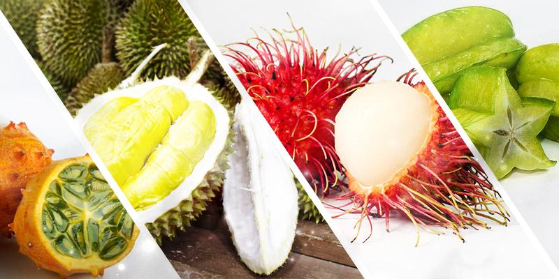 أغرب عشرة أنواع من الفاكهة  بالصور Fb-img