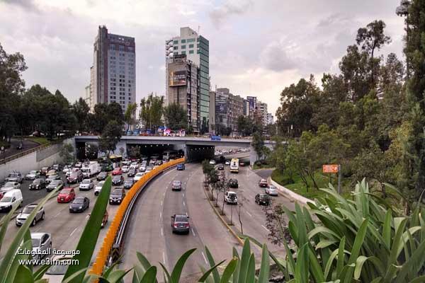 مكسيكو، المكسيك