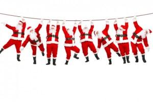 اجمل صور ورسائل كريسماس 2017 ، كروت و رسائل تهنئة السنة 2017 بابا نويل