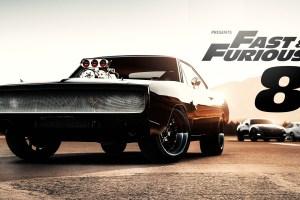 فيلم Fast And Furious 8 مترجم الاحداث 2017 فيلم فاست فيورس