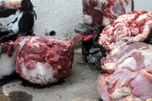 نتيجة العينات تؤكد… مصنع أوسيم يبيع لحوم حمير فاسدة للمواطنين