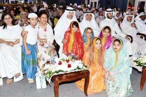 فواز الخالد: المعاقون صورة مضيئة للكويت ويجب دعمهم
