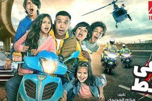 مسلسل لمعي القط الحلقة 20 موعد العرض الأول والإعادة على قناة MBC مصر يوميا خلال شهر رمضان