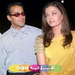 اشوريا راي حبيبة سلمان خان