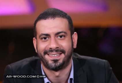 ابطال مسلسل أهو ده اللي صار - محمد فراج