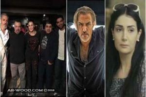 اسماء ممثلين مسلسل ضد مجهول , الاسماء الحقيقية لأبطال مسلسل ضد مجهول