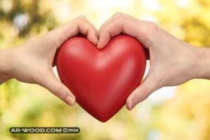 كيف تكون نظرات الحب عند الرجل
