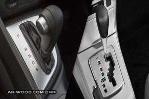 تعليم قيادة السيارات الاوتوماتيك بالصور بسهوله جدا