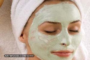 وصفة لتبيض الوجه من اول مرة