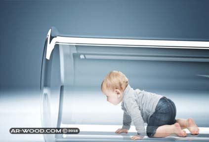 طريقة النوم بعد عملية اطفال الانابيب