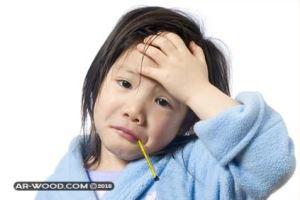 علاج نزلات البرد عند الاطفال الرضع بالاعشاب
