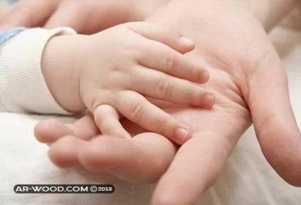 نسبة نجاح طفل الانابيب لزوجين سليمين