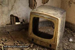 اين يوجد الزئبق الاحمر في التلفزيون