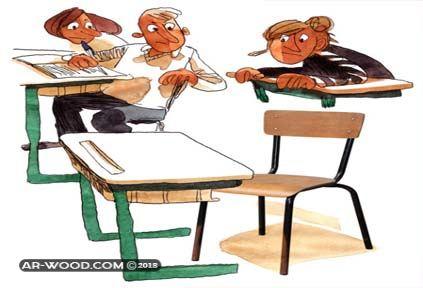 نموذج عذر غياب طالب عن المدرسة