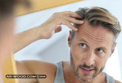 أكثر مخاطر عملية زراعة الشعر شيوعا