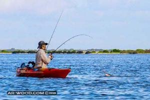 افضل اوقات صيد السمك من الشاطئ