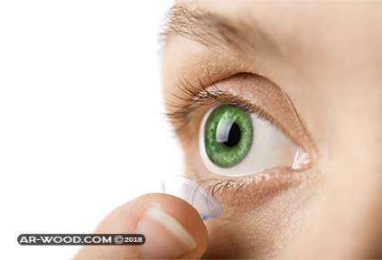 زرع العدسات لعلاج قصر النظر