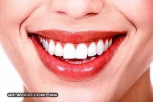 ازالة الجير من الاسنان بالطب البديل