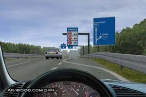 تحميل لعبة تعليم قيادة السيارات الحقيقية