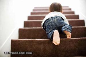 تفسير حلم السقوط من الدرج لابن سيرين