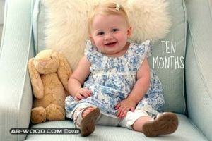 كيفية التعامل مع طفل عمره 10 شهور