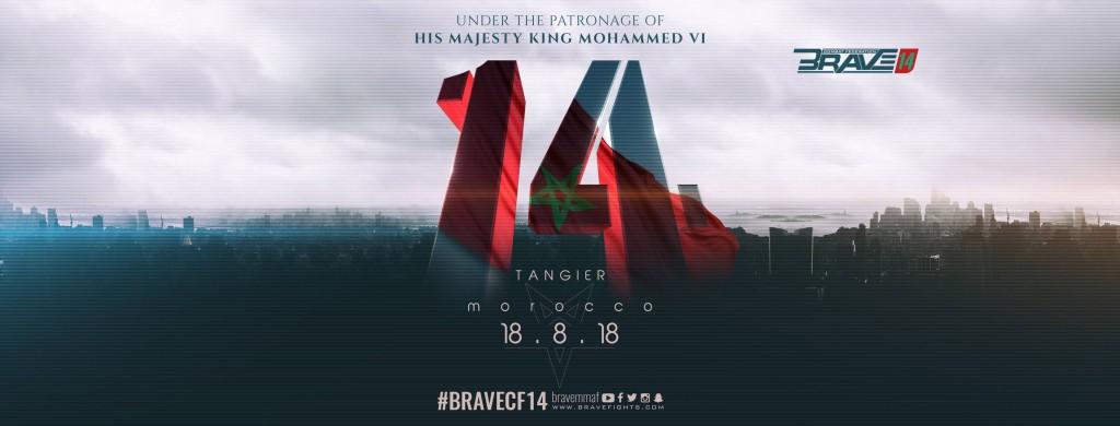 brave 14 cover