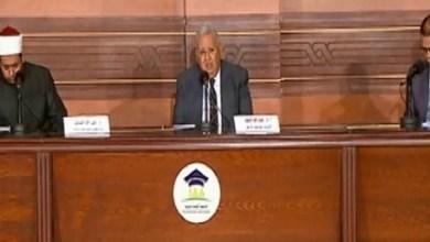 صورة  في أولى حلقات ملتقى الفكر الإسلامي  بعنوان: فضل الصيام وأحكامه