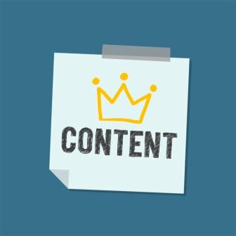 ماهو تسويق المحتوى