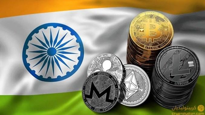 انتعاش سوق العملات الرقمية في الهند بعد قرار رفع الحظر