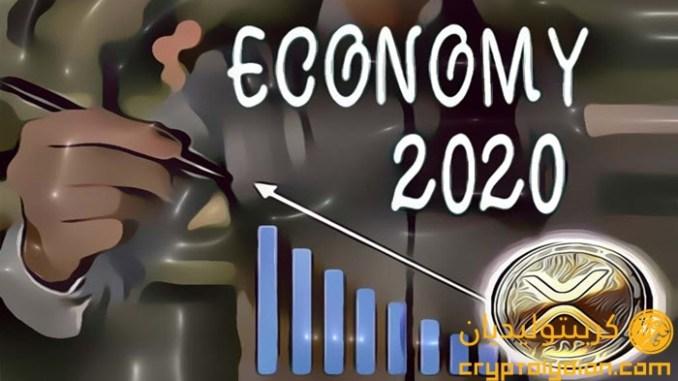 توقعات بارتفاع عملة ريبل إكس آر بي 30% في الشهرين المقبلين