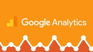صورة Google analyticsخطوات إضافته إلى الووردبريس