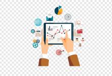 صورة دور المواقع الالكترونية في التسويق على الإنترنت