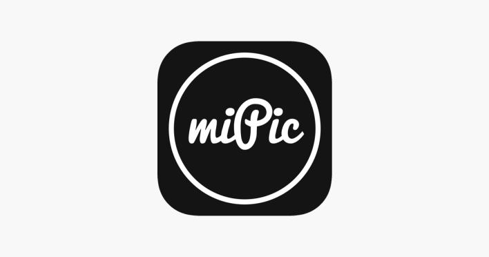موقع miPic