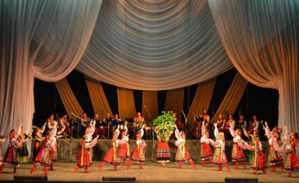 أكاديمية خاركوف للثقافة والفنون