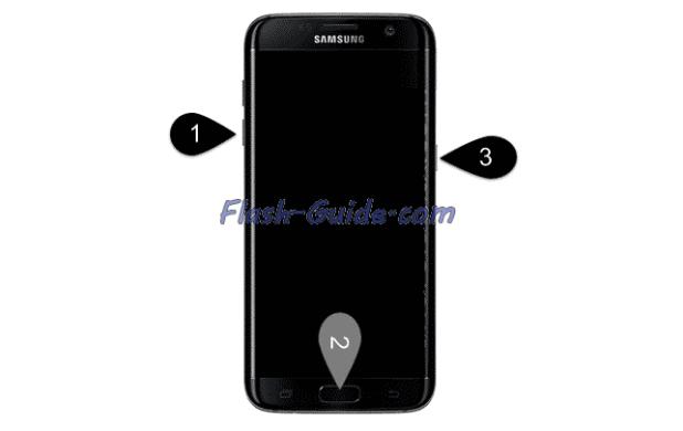 شرح تركيب الروم الرسمي Samsung SM-A305YN