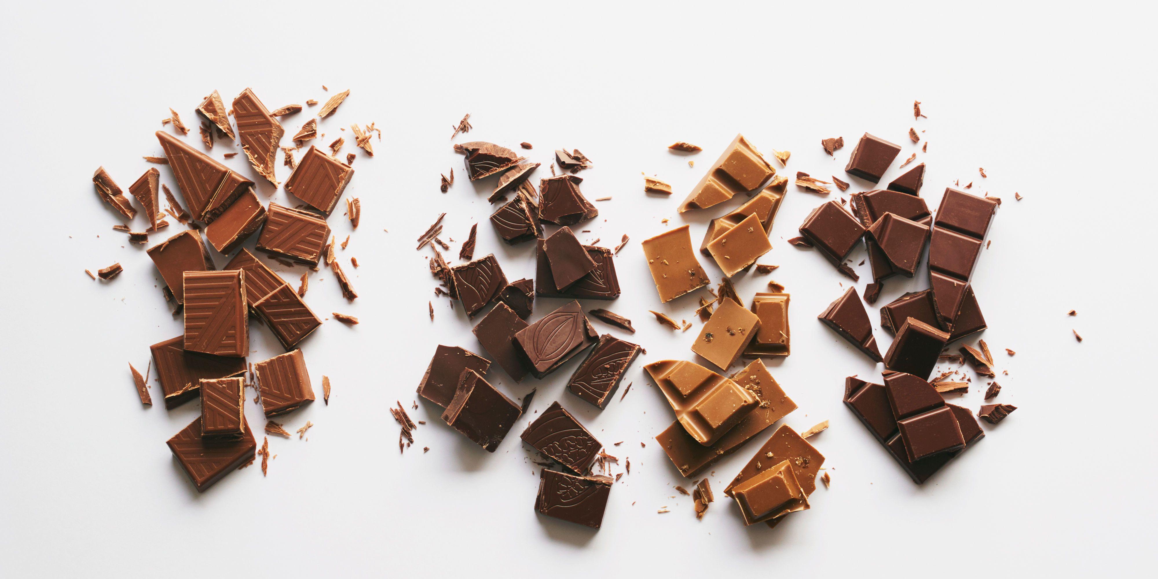 خمس فوائد مؤكدة لتكثري من تناول الشوكولاتة... - هاربرز بازار