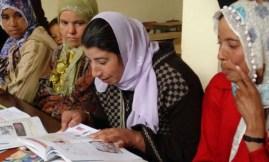 inbound34425913545897518-780x470 رسمي : ارتفاع نسبة النساء اللواتي يجدن القراءة والكتابة Actualités