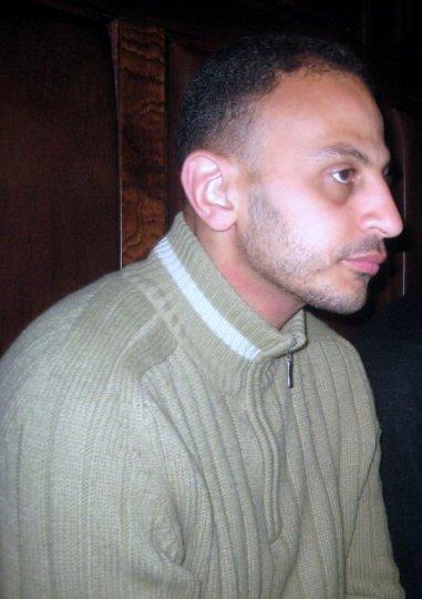 شريف عبد العزيز - العدالة، هأو، للجميع