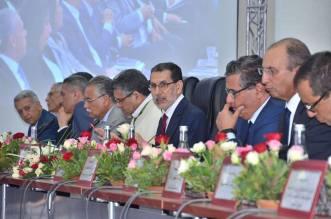 العثماني يبرر تأخر ميثاق تحالف الأغلبية الحكومية