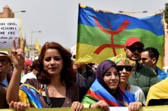 """""""المستشارين"""" يستعد للمصادقة على قانون الأمازيغية ومجلس اللغات"""