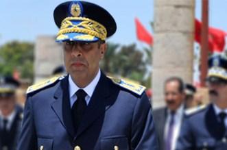 الحموشي يعفي مسؤولا أمنيا بسبب فيديو إباحي على الواتساب