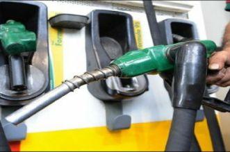 تفاصيل ارتفاع سعر البنزين