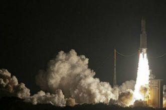 البث المباشر.. إطلاق القمر الصناعي المغربي