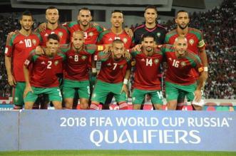 بعد التأهل لمونديال روسيا.. نجم المنتخب المغربي يتعرض لإصابة خطيرة